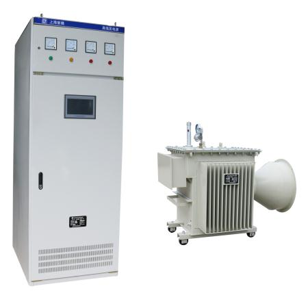 HVCC-3 Constant Current High Voltage DC Power Supply