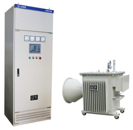 GGAJ02 High-Voltage Silicon Rectifier Power Supply