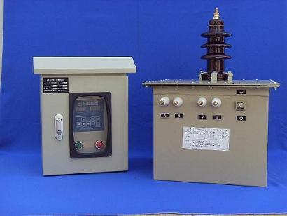 Miniature High Voltage DC Power Supply