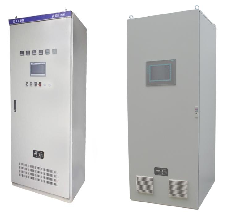 Low Voltage Program Control Cabinet
